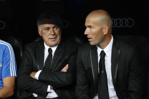 Corbata Real Madrid