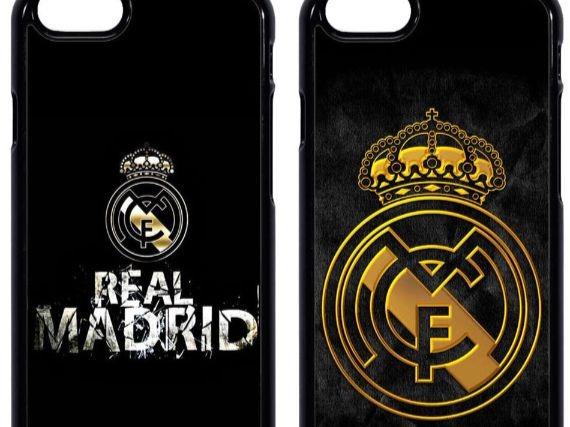 Funda móvil Real Madrid